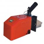 Самопочистваща пелетна горелка GP 20_18 sc