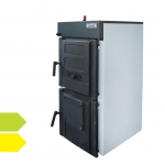 Bisolid NEW K4 18-30 kW