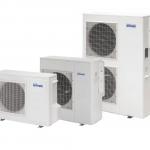 Emmeti MIRAI SMI охл.10.5/отоп.12.8 kW
