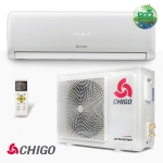 Инверторен климатик Chigo, CS-25V3G-1C169AY4A