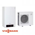 Термопомпа въздух-вода VITOCAL 100-S