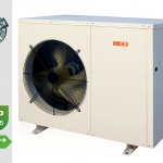 GT-SKR 015 KBDC-M10( охл.4.5kW/отл.6kW)